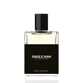SINGLE MAN - Moth and Rabbit