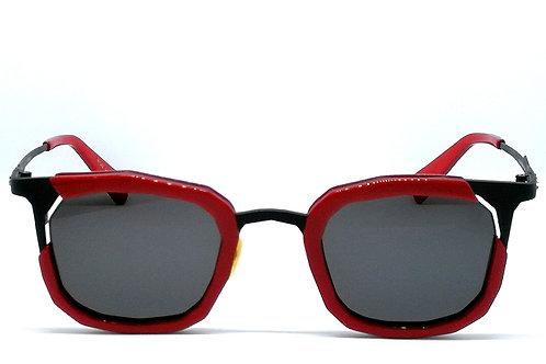 Masahiro Maruyama, Venezia, titanio, occhiali da sole, titanium sunglasses, made in japan