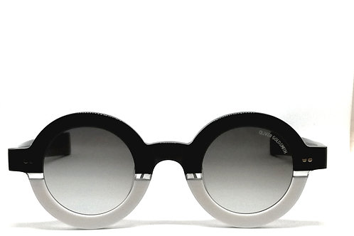 THE 1930'S n°001 by Oliver Goldsmith