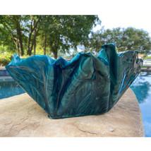 Turquoise Vase