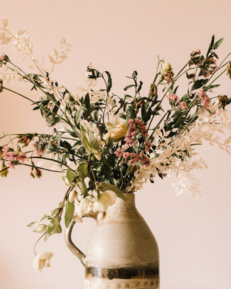 Three Notch Florals