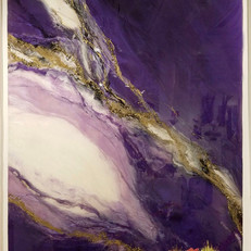 """Magestic 48""""x60"""" -Sold"""