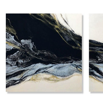 "Mystic Flow - 24""x24"" Panels - Sold"