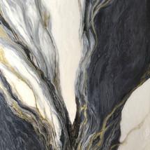 "Volcanic Ash - 48""x60"" Sold"