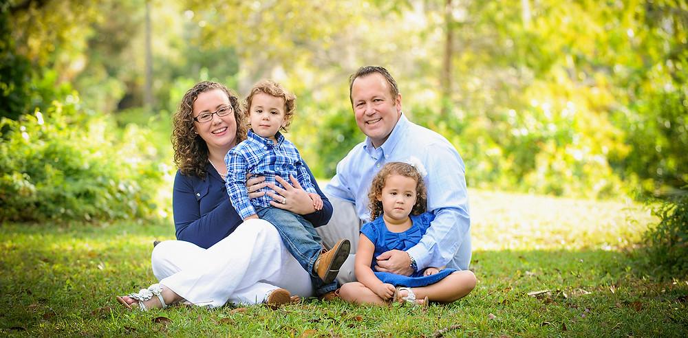 Grall Family.jpg