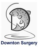 The surgery logo