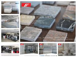 Futar Enterprise Showroom (Website)