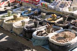 Spices, Darjeerling