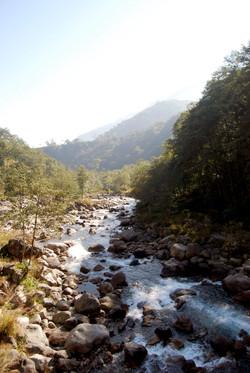 Valley, Sikkim