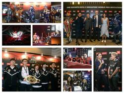 ONE Esports Dota 2 World Pro Invitationa