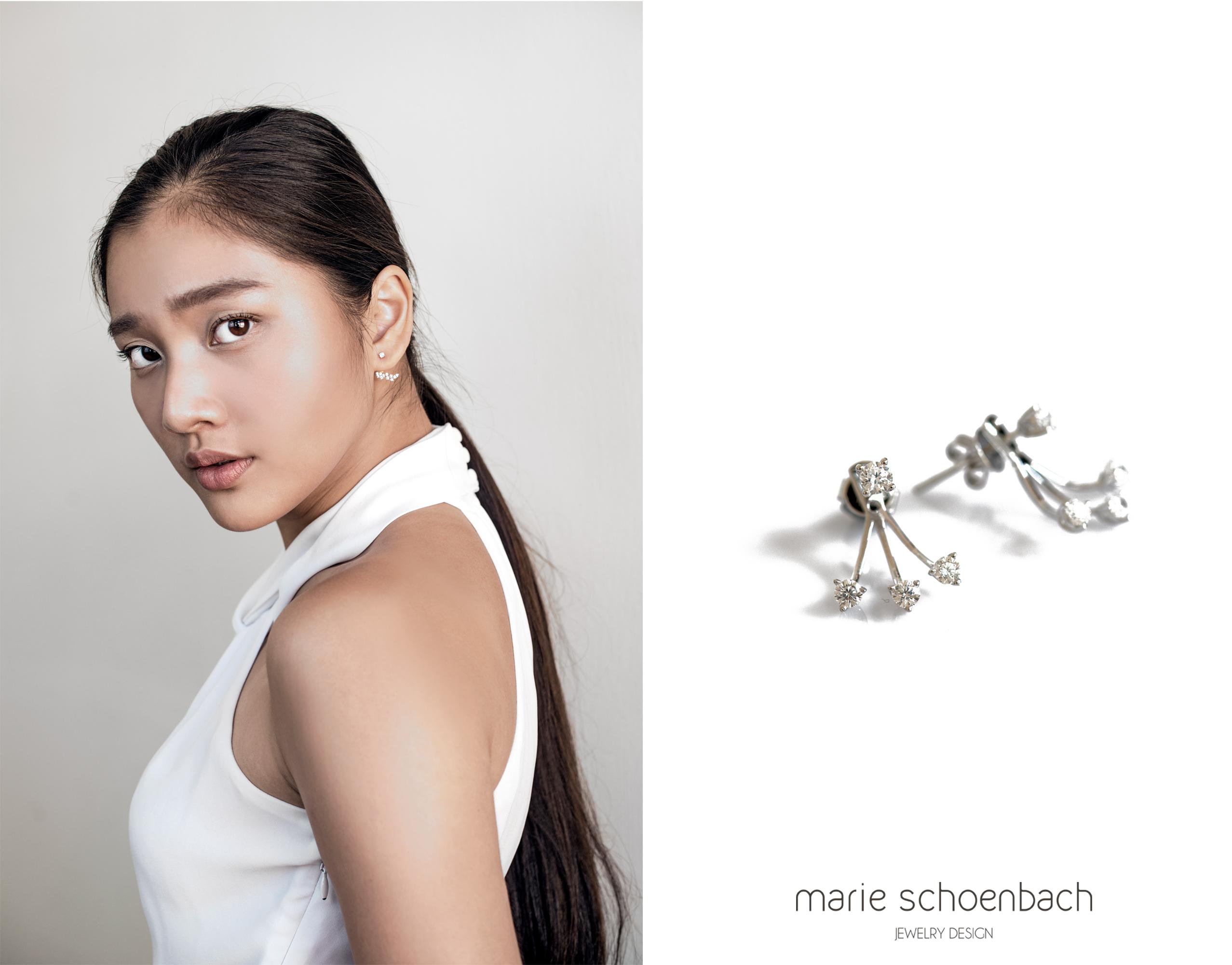 Schoenbach Jewelry Ad III