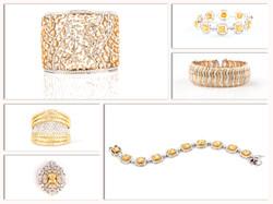 Infiniti Jewels Catalogue Shoot