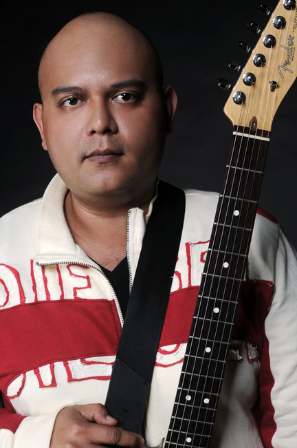 Guitarist I