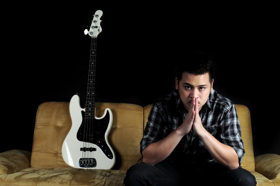 Guitarist III