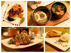 Nook Food Review Shoot (Online)