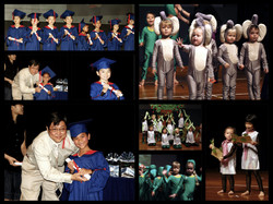 Kids Empire Graduation Ceremony