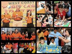 West Coast GRC Family Day