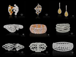 Infiniti Jewels Catalogue