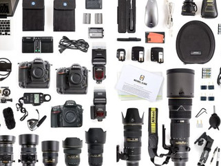 10 Essential Accessories Whenever I Travel For My Shoot Trips