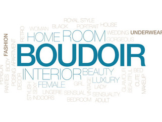 What is Boudoir & Why?