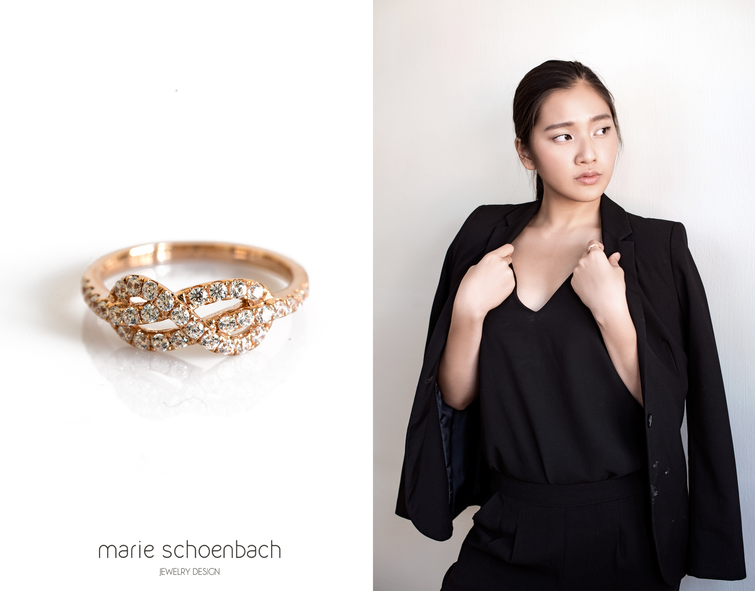 Schoenbach Jewelry Ad I