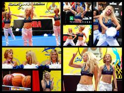 NBA Madness Autograph Event
