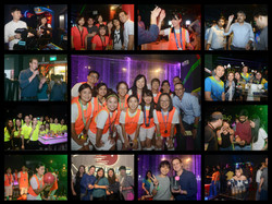 Corporate Year End Party