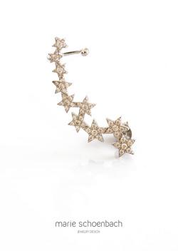 Schoenbach Jewelry Starclip