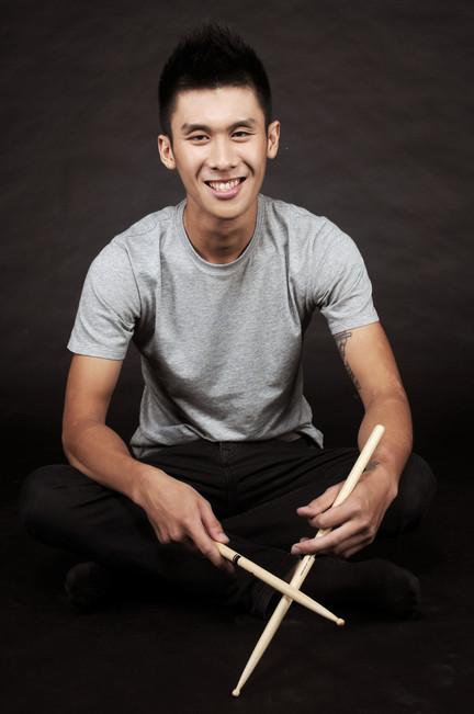 Drummer I