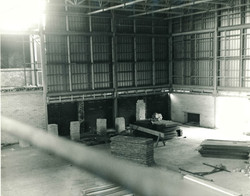 old sports hall 2