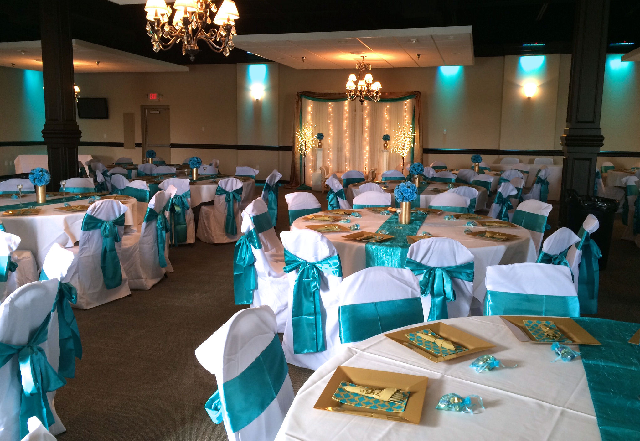 Maram Wedding Decorator Phoenix Az Elegantly Expressed Decor