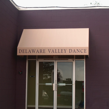 Welcome to Delaware Valley Dance Academy
