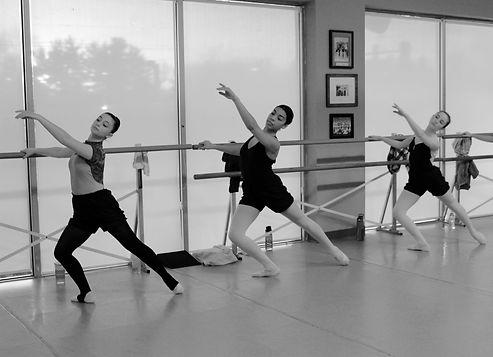 Advanced Ballet Summer Intensive