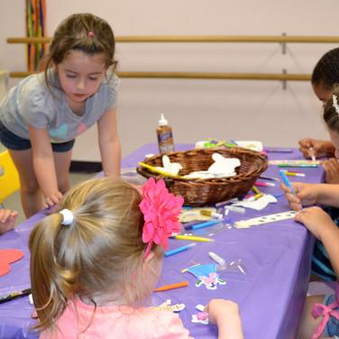 Student Appreciation Day - Art & Crafts