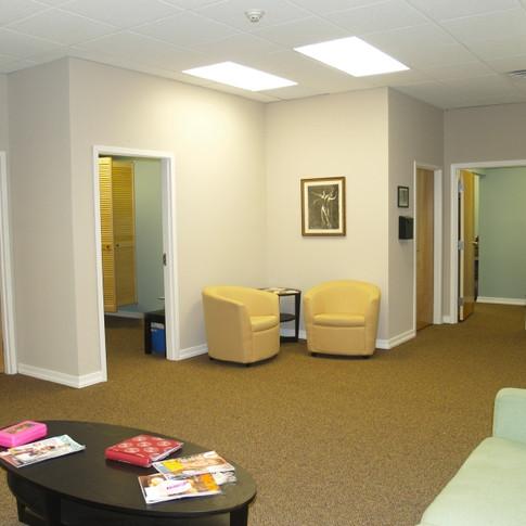 Waiting Room 1.1