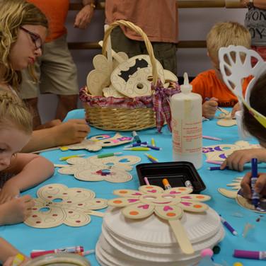 Student Appreciation Day - Arts & Crafts