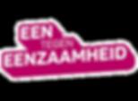 Logo een tegen eenzaamheid.png
