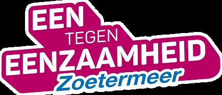 Logo-Een-tegen-eenzaamheid-zoetermeer-we