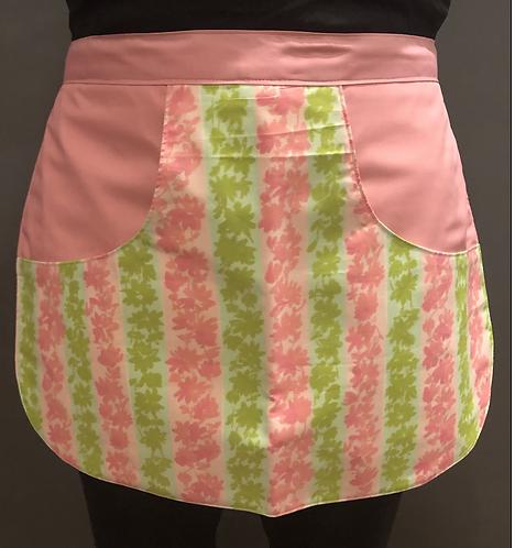 Peg Apron - Coloured Candy
