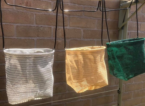 Shade Cloth Peg Bucket