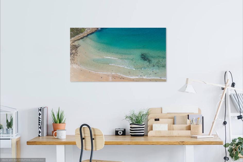 North Mollymook Beach