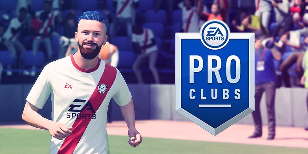 5vs5 Pro Clubs EL