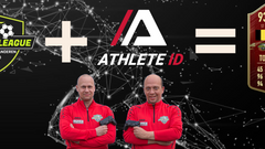 Welkom Athlete-ID
