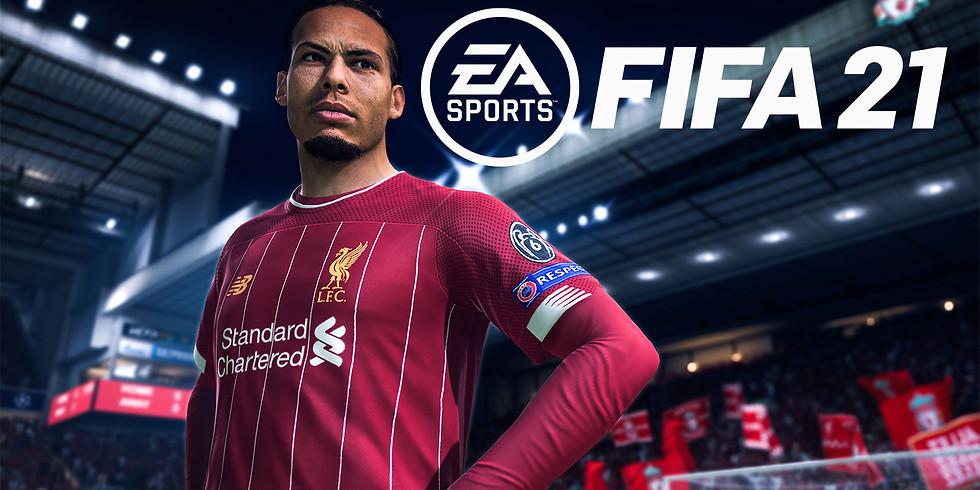 3de editie FIFA 21 Tornooi
