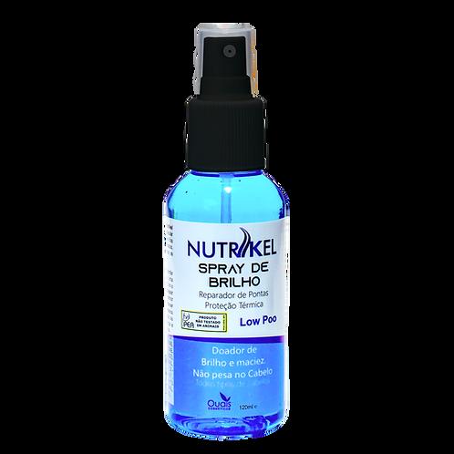 Spray de Brilho - Nutrikel