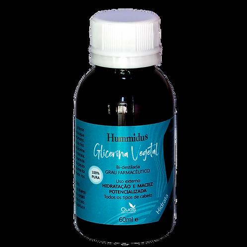 Glicerina Vegetal Hummidus