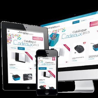 Sites Responsivos, celular, tablete ou Computadores