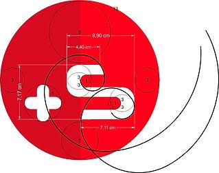 Logotipo Fibonacci