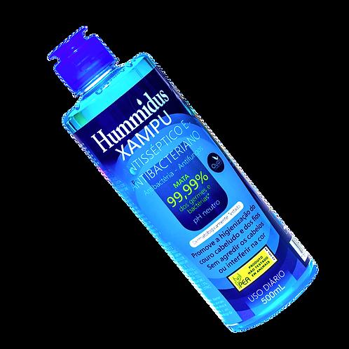 Xampu Antiséptico Antbacteriano