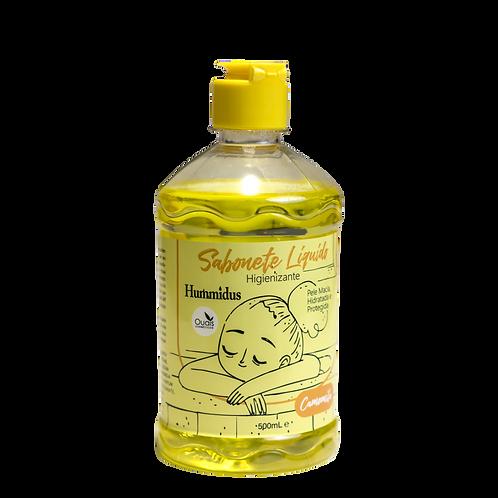 Sabonete Líquido Higienizante Camomila